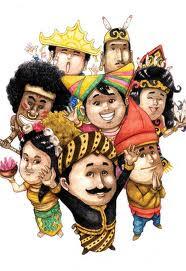 MACAM MACAM SUKU BANGSA DI INDONESIA macam macam suku bangsa dan ras di indonesia
