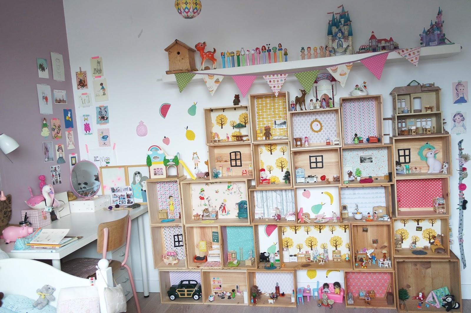 Les Maisons Ou Le Diy Archi Simplifie Dans Un Petit Village