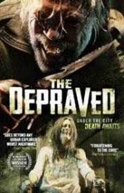 Ver The Depraved (2011) Online