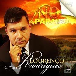 Lourenço Rodrigues - No Paraíso