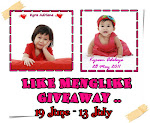 LIKE MengeLIKE Giveaway