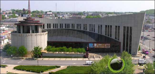 Country Music Hall of Fame and Museum (Tennessee, Amerika Serikat)
