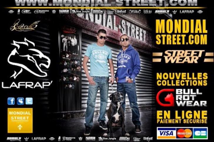 THE http://WWW.MONDIAL-STREET.COM