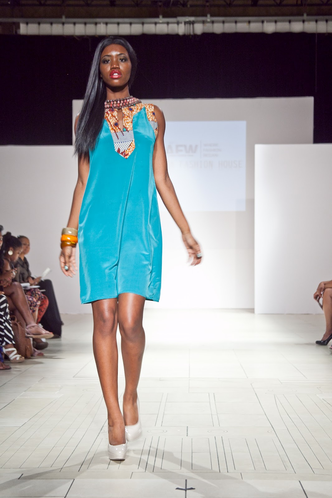 I Rep Camer Kibonen Ny Amp Mesanga Fashion House At Afwny
