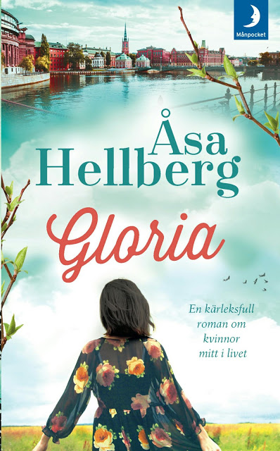 Gloria pocket, mitten av april