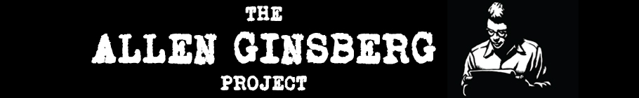 The Allen Ginsberg Project