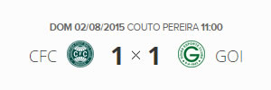 Campeonato-Brasileiro-Brasileirao-2015-16-Rodada-Coritiba-Goias