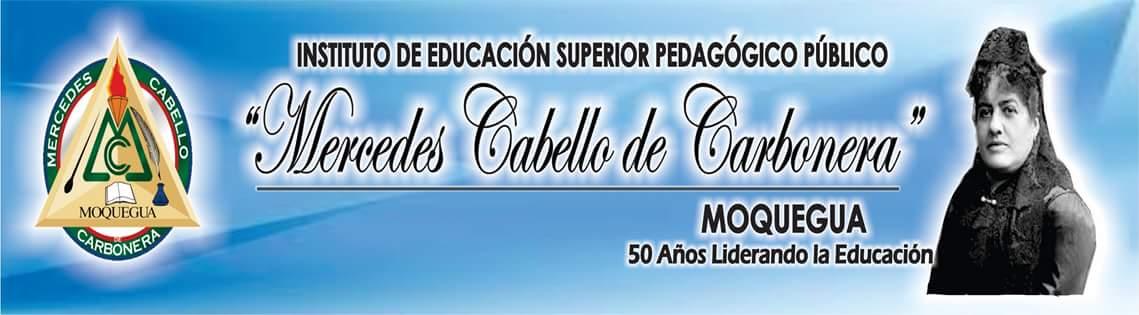 IESPP MERCEDES CABELLO DE CARBONERA