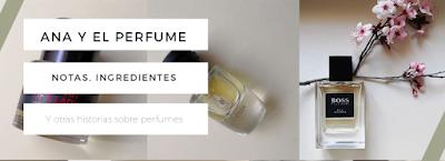Ana y el Perfume