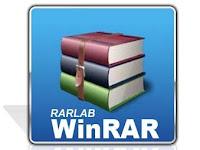 Download WinRar 5.00 Build 8 Beta Full Version