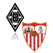 Mönchengladbach - FC Sevilla