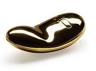 gold-vibrator