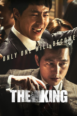 Filme Poster The King