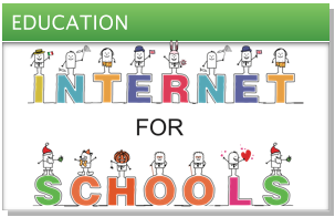 advantages of using internet in education