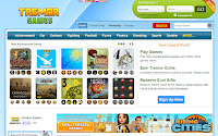 Tremor Games: portal oferujący darmowe gry na Steam za samo granie
