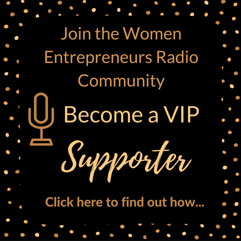 Become a VIP Supporter