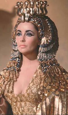 Minyak Zaitun - Rahasia Cantik Cleopatra