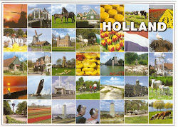 From Milja, The Netherlands