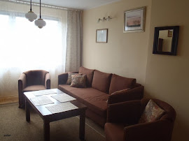 Apartament Mieszko I
