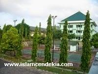 IAIN Walisongo Jadi UIN Walisongo Semarang