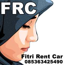 Logo Fitri Rent Car