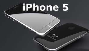 Predstavljen je Apple iPhone 5