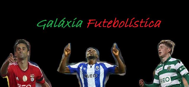Galáxia Futebolística