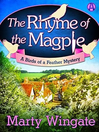 https://www.goodreads.com/book/show/24634507-the-rhyme-of-the-magpie