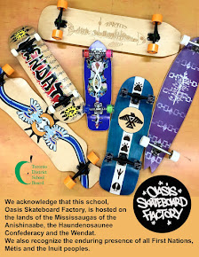 OSF INDIG SK8 Acknowledgement of Traditional Territories:
