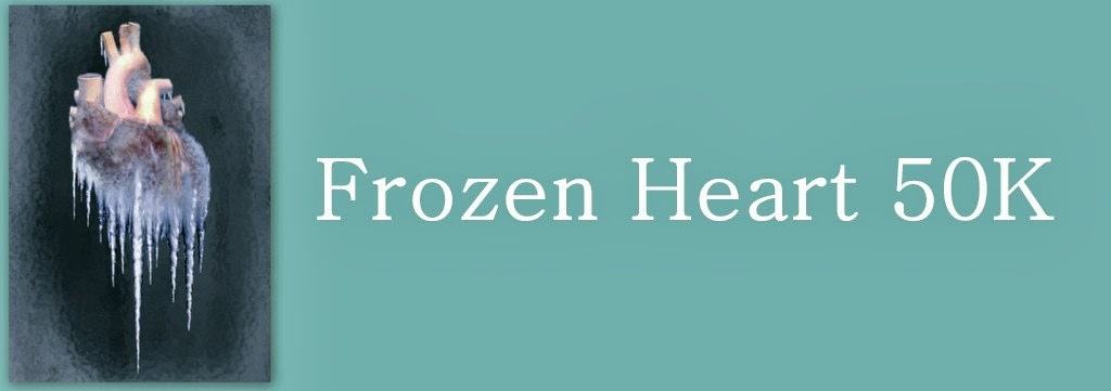 Frozen Heart 50K