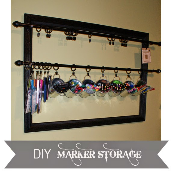 http://savedbylovecreations.com/2012/04/diy-penpencil-storage-from-garage-sale-frame.html