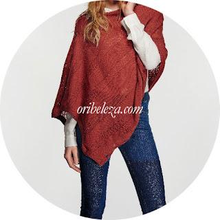 Écharpe Create Your Style - Look 1