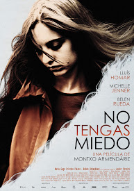 No tengas miedo (2011)