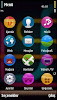 Tema Colors symbian