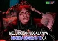 Dosa Kau Anggap Madu - Jhonny Iskandar