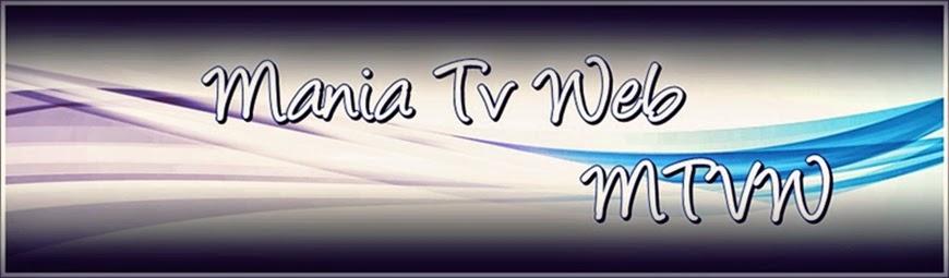 Mania TV Web