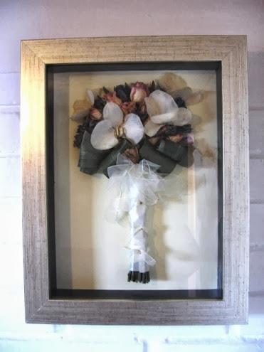 Bouquett Rosa, Lisiantrums, Orquídeas