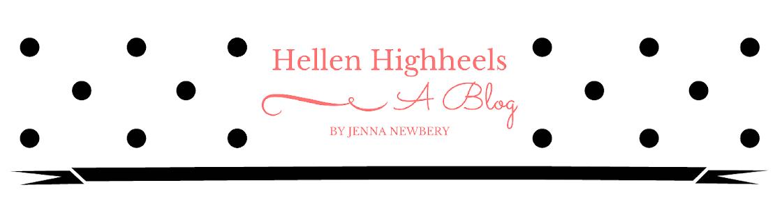 Hellen HighHeels