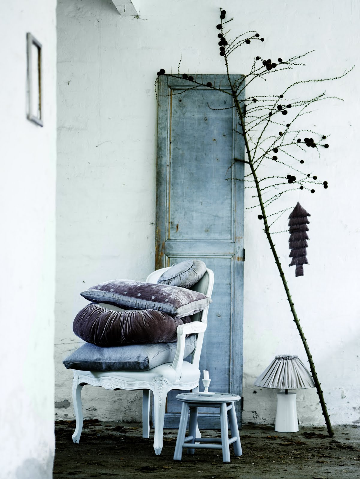 One of my favourite interior collections is tine k home - The Paper Mulberry Tine K Home
