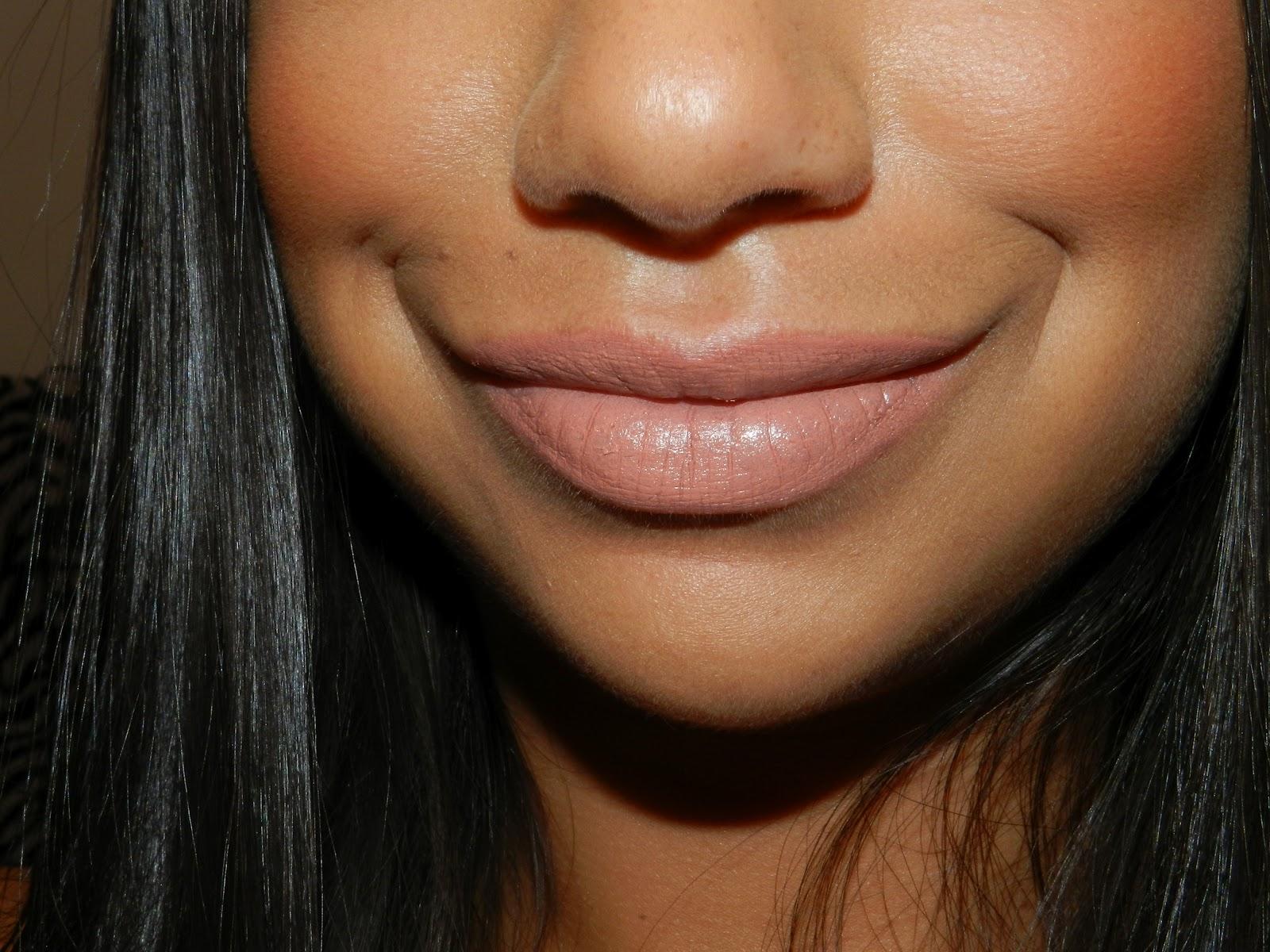Mac Brave Lipstick Dark Skin Lipstick Mac Brave