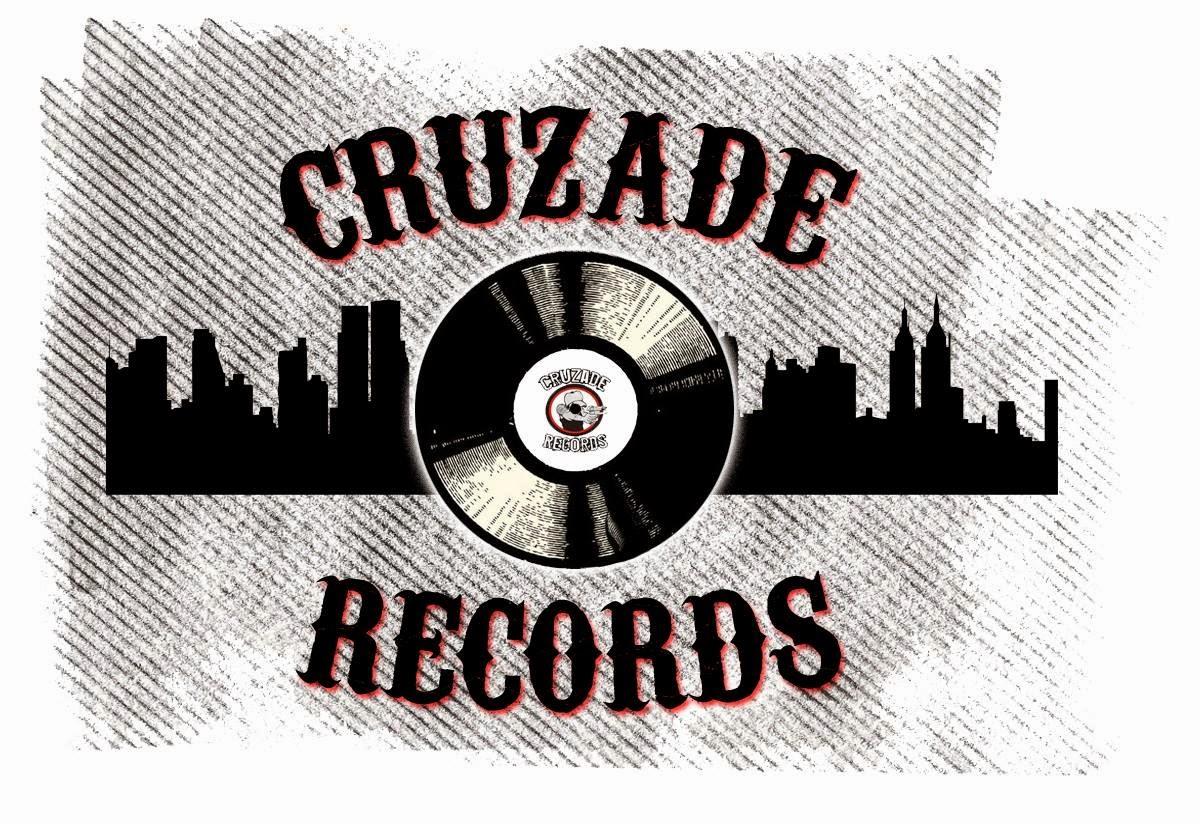 CRUZADE RECORDS