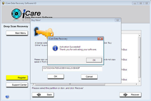 Recover Files Hard Drive Lost Partition