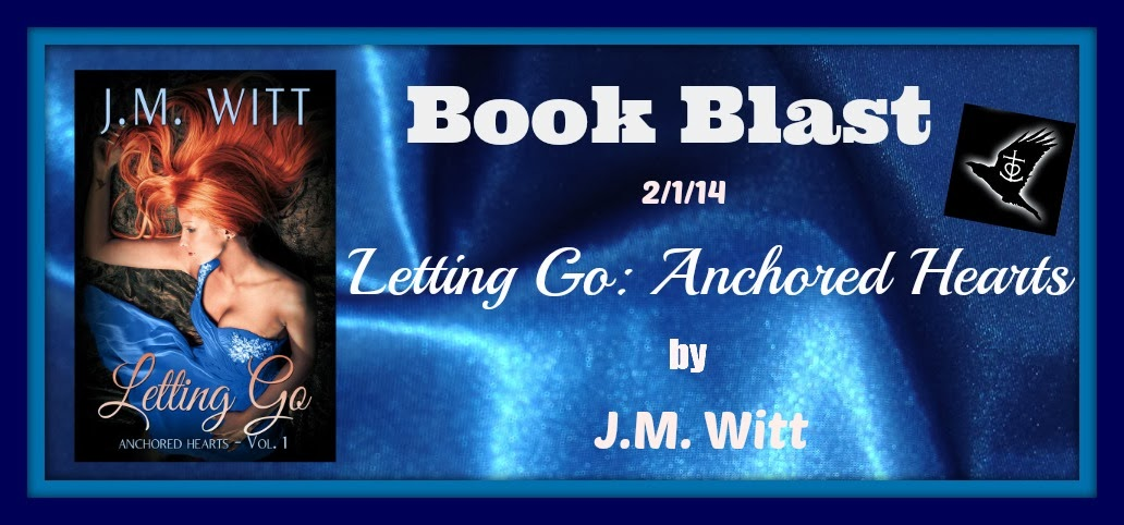 Letting Go Book Blast + Giveaway