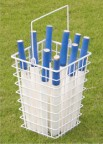 Rounder Bat Basket - Stack-able