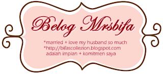 ♥blog mrsbifa♥
