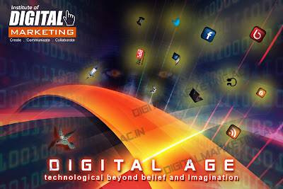 Digital-Age, Digial Marketing, Digital Marketing Institute