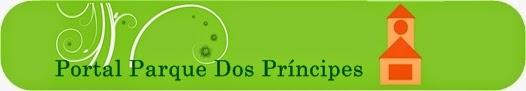 Portal Parque dos Príncipes