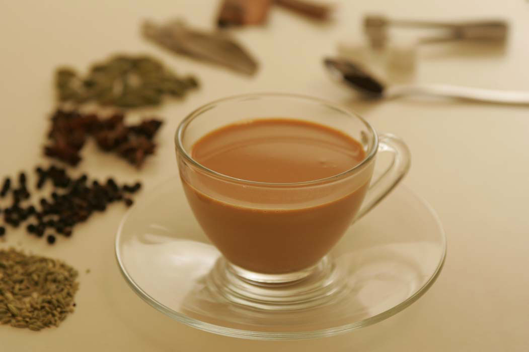 Masala Chai (Tea) For Weight Loss