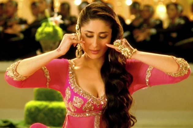 Kareena Kapoor Mujra Song Hot Dance Photos ~ Hot Actress Picx