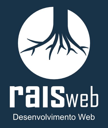 RAISWeb - Desenvolvimento WEB